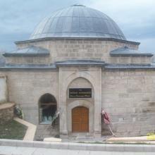 Eskişehir Seyitgazi Müzesi